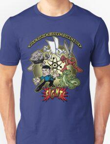 FIGHT!!! T-Shirt