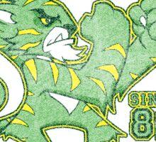 Battlecats! Sticker