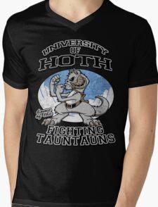 Taun Tauns! Mens V-Neck T-Shirt