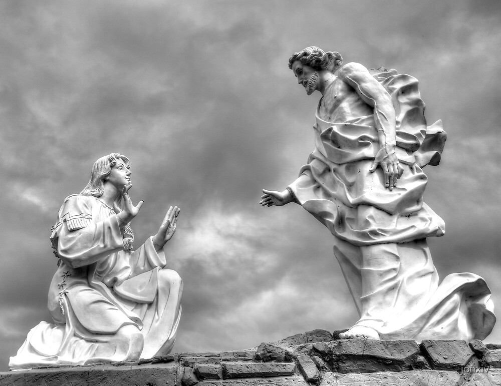 """The Glow of Forgiveness"" by jonxiv"