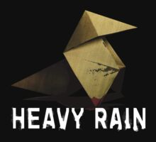 Heavy Rain by keicker