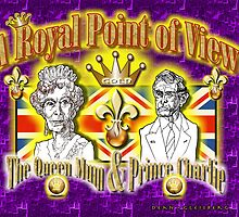 A Royal Point of View by Dean Gleisberg