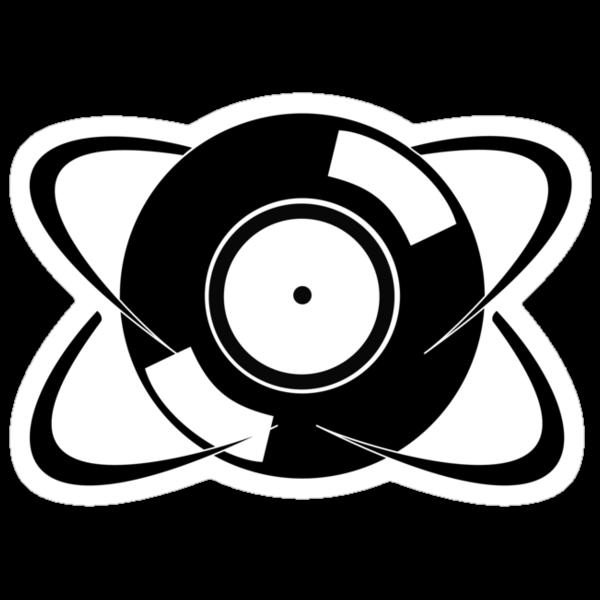 Record Atom - DJ by HOTDJGEAR