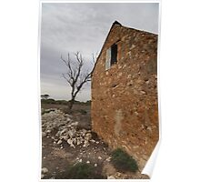 Monarto Zoo Ruins Pt.2 Poster