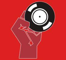 Vinyl Propaganda - Record DJ by HOTDJGEAR