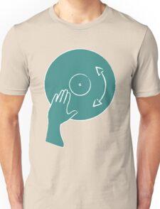 How To Scratch - DJ Unisex T-Shirt