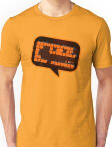 Shout Cool! Unisex T-Shirt