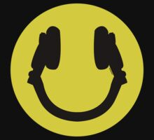 Smile DJ by HOTDJGEAR