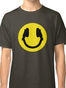 Smile DJ Classic T-Shirt