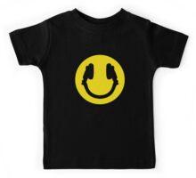 Smile DJ Kids Tee