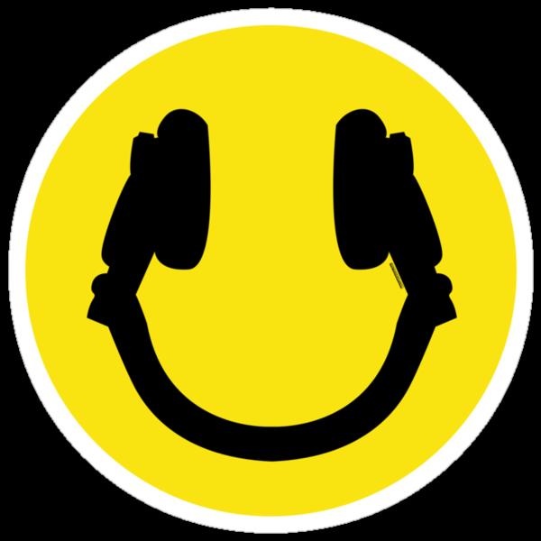 Smile DJ by HOTDJGEAR