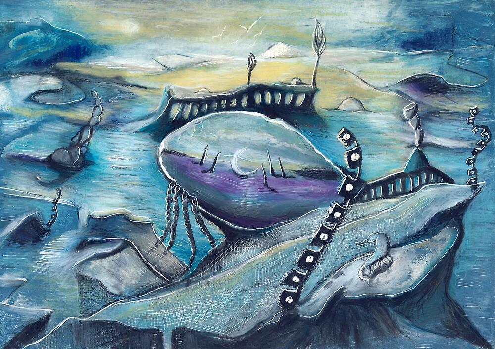 Interdimensional by Ida Jokela