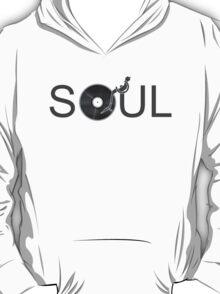 Soul Vinyl T-Shirt