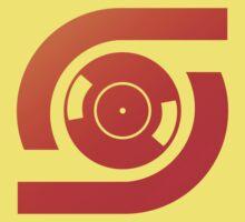 Spin Vinyl Kids Clothes