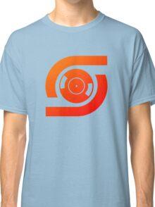 Spin Vinyl Classic T-Shirt