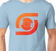 Spin Vinyl Unisex T-Shirt