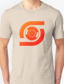 Spin Vinyl T-Shirt