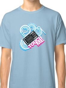 Official Stanton Touch Me Mixer Classic T-Shirt