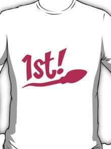 Sperm 1st T-Shirt