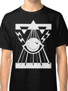 light psychic attack Classic T-Shirt