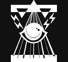 light psychic attack Mens V-Neck T-Shirt