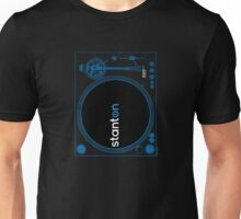 Official Stanton STR8-150 Turntable Unisex T-Shirt