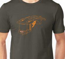 DJ Stylus Unisex T-Shirt