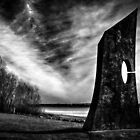 Pointed by Lee  Gill