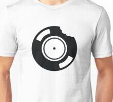 Tasty Vinyl Unisex T-Shirt