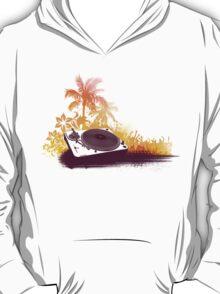 Summer Turntable T-Shirt