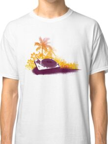 Summer Turntable Classic T-Shirt