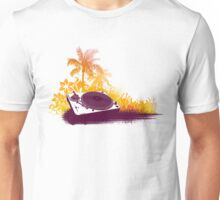 Summer Turntable Unisex T-Shirt