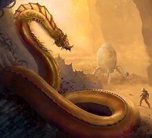 Planetary Exploration by Chris-Garrett