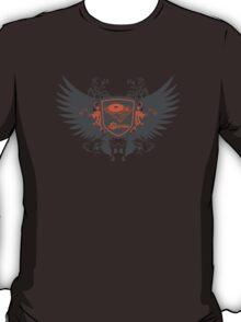 Turntable Shield T-Shirt