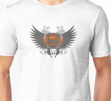 Turntable Shield Unisex T-Shirt