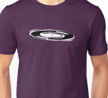 Vinyl Swish Unisex T-Shirt