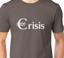 crisis Unisex T-Shirt