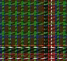 02280 Victorian Yarn Unidentified Tartan Fabric Print Iphone Case by Detnecs2013