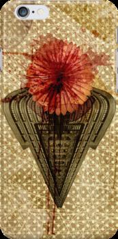 FLOWER by anouviss