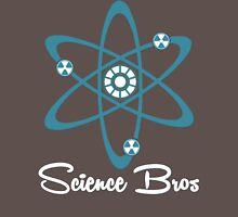 Science Bros Unisex T-Shirt