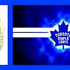 Maple Leafs by The Creative Minds