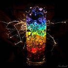 Neon Party by Keri Harrish
