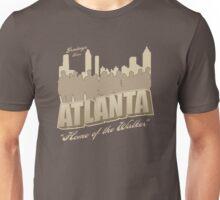 Greetings from Atlanta Unisex T-Shirt