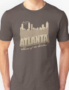 Greetings from Atlanta T-Shirt