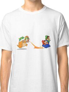 SuperMario Beans Classic T-Shirt
