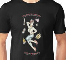 Rockabella Unisex T-Shirt