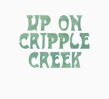The Band - Up On Cripple Creek Unisex T-Shirt