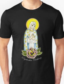 3 eyed Mary T-Shirt