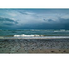 """""""Blow the wind southerly...."""" Photographic Print"""
