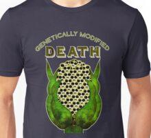 Genetically Modified Death Unisex T-Shirt